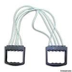 Фотографии Эспандер плечевой Feco - резиновый (в коробке) FT0849-ST