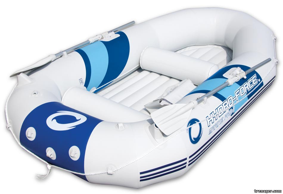 Лодка Bestway